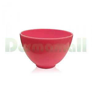 석고볼(핑크색) (중)