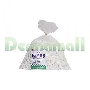 [수성위생] 필터코튼볼 (Cotton Ball) 1호-5호