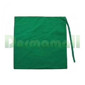기구포(소독포) 2P, 30*30 (Green)