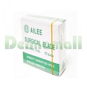 [아이리]메스날(Surgical Blade) 10