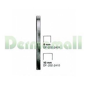 성형치즐 (Chisel) - 12.5cm/8mm, 10mm