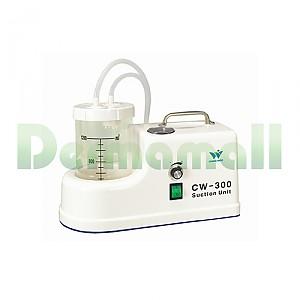 [Suction unit] JCW-300