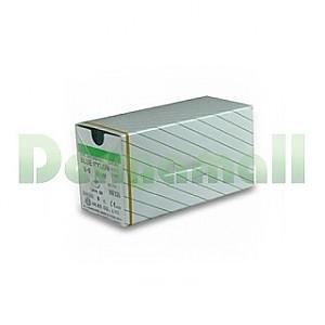 나이론봉합사 (Nylon) 4/0-13mm (NB421)