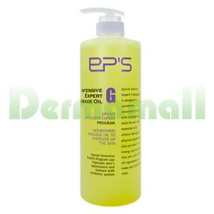[EPIVOT] Intensive Expert G Massage Oil 1000ml