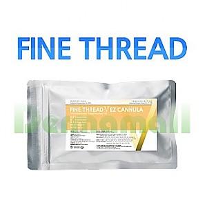 Fine Thread Cannula cog